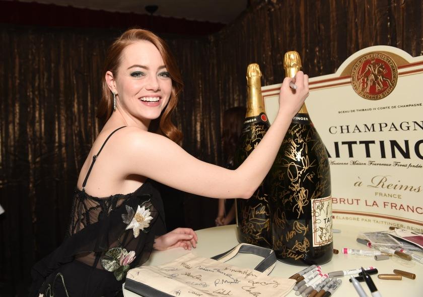 The 23rd Annual Screen Actors Guild Awards - Media Complex