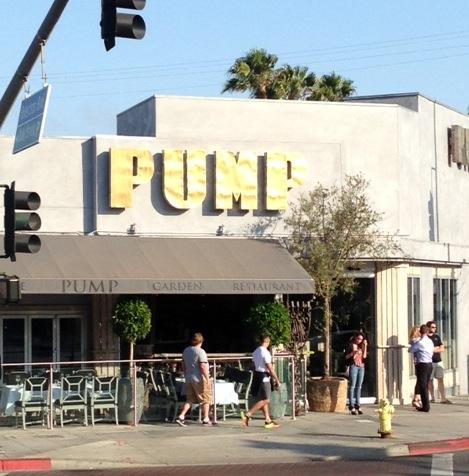PUMP-Lounge